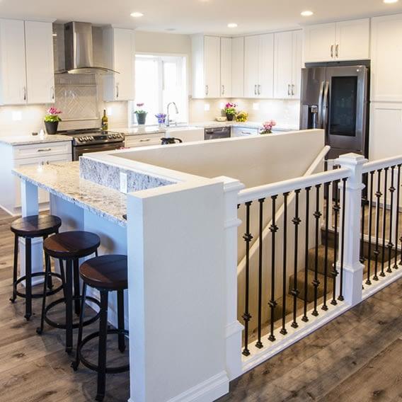 Featured Kitchen